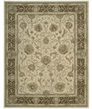 RugStudio presents Nourison Heritage Hall HE01 Hand-Tufted, Best Quality Area Rug