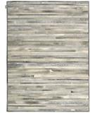 RugStudio presents Calvin Klein Prairie CK-17 Pra1 Silver Machine Woven, Best Quality Area Rug