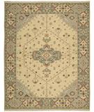 RugStudio presents Nourison Nourmak S-205 Butter Flat-Woven Area Rug