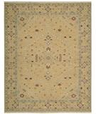 RugStudio presents Nourison Nourmak S-205 Toffee Flat-Woven Area Rug