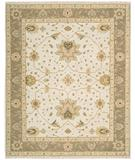 RugStudio presents Nourison Suf-I-Noor SF-05 Light Blue Hand-Knotted, Better Quality Area Rug