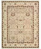 RugStudio presents Nourison Suf-I-Noor SF-33 Natural Hand-Knotted, Better Quality Area Rug