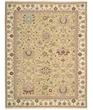 RugStudio presents Nourison Nourmak SK-72 Gold Flat-Woven Area Rug