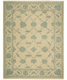 RugStudio presents Nourison Silk Pointe SKP-1 Light Gold Hand-Knotted, Best Quality Area Rug