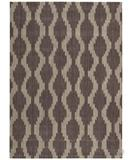RugStudio presents Rugstudio Sample Sale 44856R Ash-Pewter Machine Woven, Best Quality Area Rug