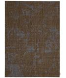 RugStudio presents Calvin Klein Urban CK-19 URB-03 Brown-Bark Machine Woven, Best Quality Area Rug