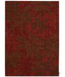 RugStudio presents Calvin Klein Urban CK-19 URB-05 Garnet Machine Woven, Best Quality Area Rug