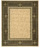 RugStudio presents Nourison Vallencierre VA-27 Beige Machine Woven, Best Quality Area Rug