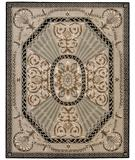 RugStudio presents Nourison Versailles Palace VP-03 Beige Hand-Tufted, Best Quality Area Rug