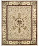 RugStudio presents Nourison Versailles Palace VP-04 Beige Hand-Tufted, Best Quality Area Rug