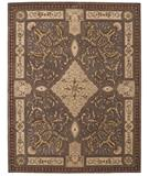 RugStudio presents Nourison Versailles Palace VP-05 Mushroom Hand-Tufted, Best Quality Area Rug