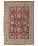 RugStudio presents Nourison Wendham Court WE-01 Coral Machine Woven, Good Quality Area Rug