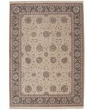 RugStudio presents Nourison Wendham Court WE-04 Sand Machine Woven, Better Quality Area Rug