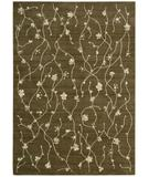 RugStudio presents Calvin Klein Woven Textures CK-14 WT-01 Brown Machine Woven, Best Quality Area Rug