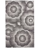 RugStudio presents Nuloom Modella Fendi MSEMD02B Gray Hand-Tufted, Good Quality Area Rug