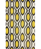 RugStudio presents Nuloom Hand Tufted Rupert Lemon Hand-Tufted, Good Quality Area Rug