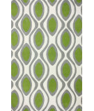 RugStudio presents Nuloom Hand Tufted Rupert Green Hand-Tufted, Good Quality Area Rug