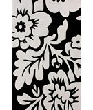 RugStudio presents Nuloom Cine Serenity Cream Hand-Tufted, Good Quality Area Rug