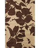 RugStudio presents Nuloom Cine Recife Brown Hand-Tufted, Good Quality Area Rug