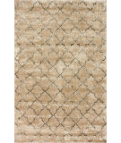 RugStudio presents Nuloom Hand Knotted Sasha Brown Hand-Knotted, Good Quality Area Rug