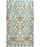 RugStudio presents Nuloom Barcelona Hearts Beige Hand-Tufted, Good Quality Area Rug