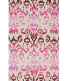 RugStudio presents Nuloom Hand Tufted Lanterns Dragon Fruit Hand-Tufted, Good Quality Area Rug