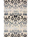RugStudio presents Nuloom Hand Tufted Lanterns Caviar Hand-Tufted, Good Quality Area Rug
