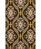 RugStudio presents Nuloom Barcelona Vera Brown Hand-Tufted, Good Quality Area Rug