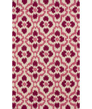 RugStudio presents Nuloom Barcelona Dolce Pink Hand-Tufted, Good Quality Area Rug