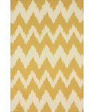 RugStudio presents Nuloom Hand Tufted Clarise Mustard Hand-Tufted, Good Quality Area Rug