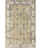 RugStudio presents Nuloom Machine Made Persiana Ivory Machine Woven, Good Quality Area Rug