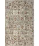 RugStudio presents Nuloom Machine Made Omni Ivory Machine Woven, Good Quality Area Rug