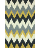 RugStudio presents Nuloom Hand Tufted Carmine Multi Hand-Tufted, Good Quality Area Rug