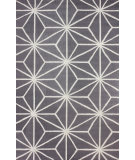 RugStudio presents Nuloom Hand Hooked Sparkle Ash Hand-Hooked Area Rug