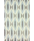 RugStudio presents Nuloom Hand Tufted Alexia Slate Hand-Tufted, Good Quality Area Rug