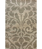 RugStudio presents Nuloom Hand Tufted Vice Beige Hand-Tufted, Good Quality Area Rug