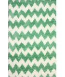 RugStudio presents Nuloom Machine Made Morganna Light Green Machine Woven, Good Quality Area Rug
