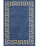 RugStudio presents Nuloom Machine Tufted Fruits Blue Machine Woven, Good Quality Area Rug