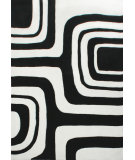 RugStudio presents Nuloom Hand Tufted Maze Marshmallow Hand-Tufted, Good Quality Area Rug