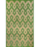 RugStudio presents Nuloom Machine Made Outdoor Julius Green Machine Woven, Good Quality Area Rug