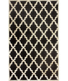 RugStudio presents Nuloom Machine Woven Trellis Deshawn Midnight Machine Woven, Good Quality Area Rug