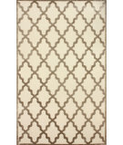 RugStudio presents Nuloom Machine Woven Trellis Deshawn Cream Machine Woven, Good Quality Area Rug
