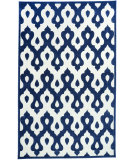 RugStudio presents Nuloom Machine Made Geraldine Blue Machine Woven, Good Quality Area Rug