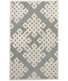 RugStudio presents Nuloom Machine Made Tami Light Grey Machine Woven, Good Quality Area Rug