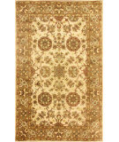RugStudio presents Nuloom Hand Tufted Mirage Ivory Hand-Tufted, Good Quality Area Rug