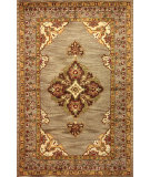 RugStudio presents Nuloom Hand Tufted Juanita Moss Hand-Tufted, Good Quality Area Rug