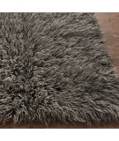 RugStudio presents Nuloom Flokati Flokati Salt N Pepper Area Rug