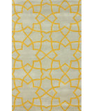 RugStudio presents Nuloom Hand Tufted Starina Moonlight Hand-Tufted, Good Quality Area Rug