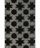 RugStudio presents Nuloom Hand Tufted Carlton Black Hand-Tufted, Good Quality Area Rug