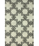 RugStudio presents Nuloom Hand Tufted Carlton Grey Hand-Tufted, Good Quality Area Rug